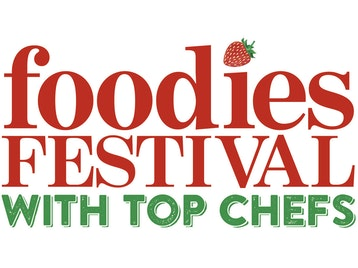 Foodies Festival picture