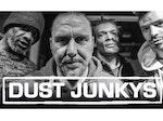 Dust Junkys artist photo