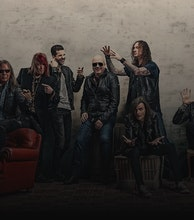 Helloween artist photo
