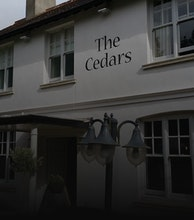 The Cedars Inn artist photo