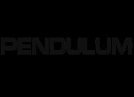 Pendulum artist insignia