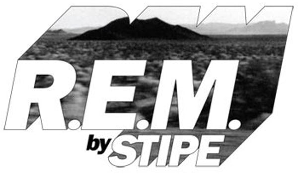 R.E.M. by Stipe - The Definitive Tribute