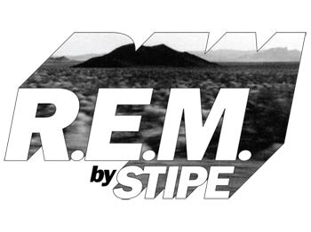 R.E.M. by Stipe - The Definitive Tribute Tour Dates