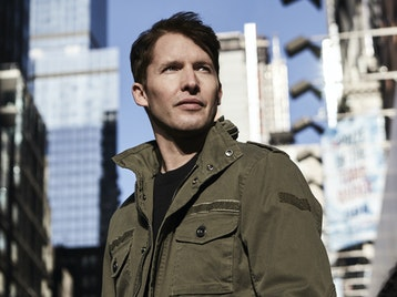 Moon Landing 2014 World Tour: James Blunt + Shake Shake Go picture