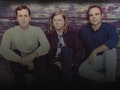 Future Islands event picture