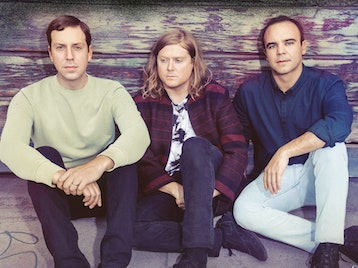 Future Islands picture