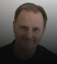 Mark Radcliffe artist photo