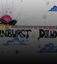 Sunburst Deluxe artist photo