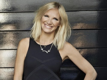 Jo Whiley's 90s Anthems: Jo Whiley picture
