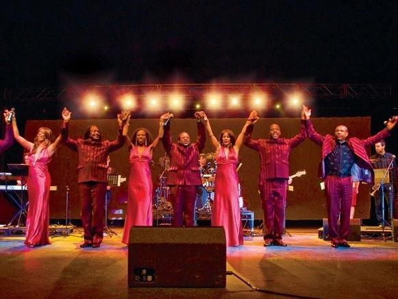 Motown & Philadelphia On Tour Tour Dates