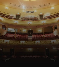 Gaiety Theatre artist photo