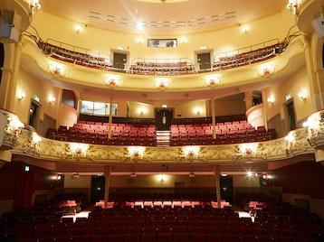 Gaiety Theatre venue photo