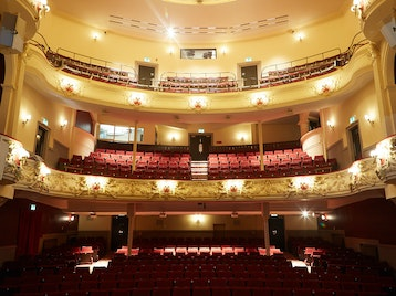 Gaiety Theatre picture
