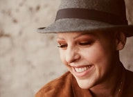 Nell Bryden artist photo