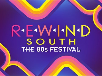 Rewind South - The 80s Festival picture