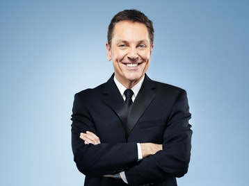 The Greatest Entertainer (In His Price Range): Brian Conley picture