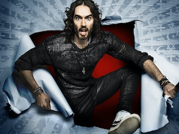 Re:Birth - A Stand Up Tour: Russell Brand picture