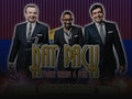 The Rat Pack At Christmas: The Rat Pack Is Back, Kenny Lynch event picture