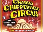 Charles Chipperfield Circus artist photo