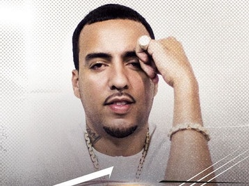 French Montana artist photo