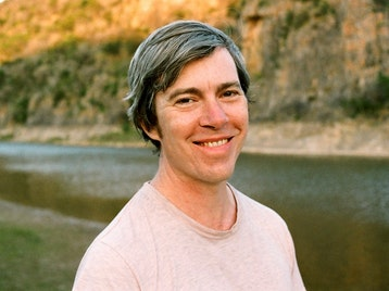 Bill Callahan (Smog) picture