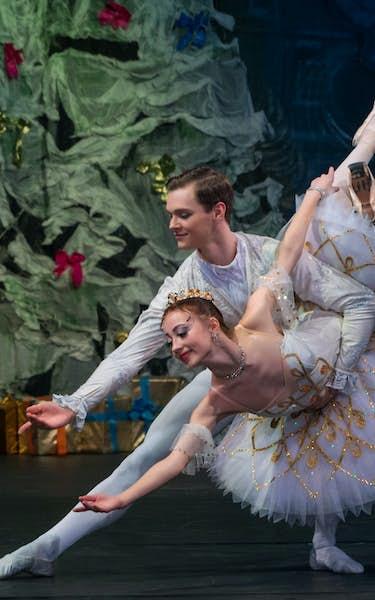 Russian National Ballet Tour Dates