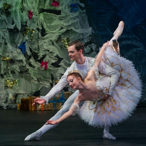 Russian National Ballet - Sleeping Beauty