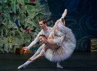 Russian National Ballet artist photo