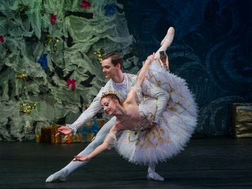 The Nutcracker : Russian National Ballet picture