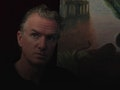 Mick Harvey, JP Shilo event picture