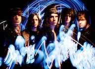 The Shimmer Band artist photo