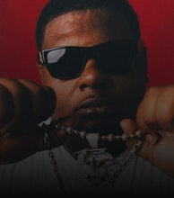 Big Narstie artist photo