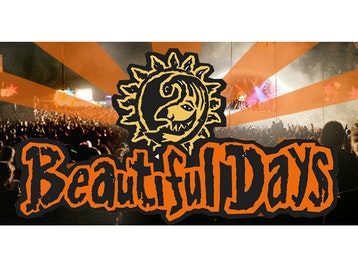 Beautiful Days 2017 picture