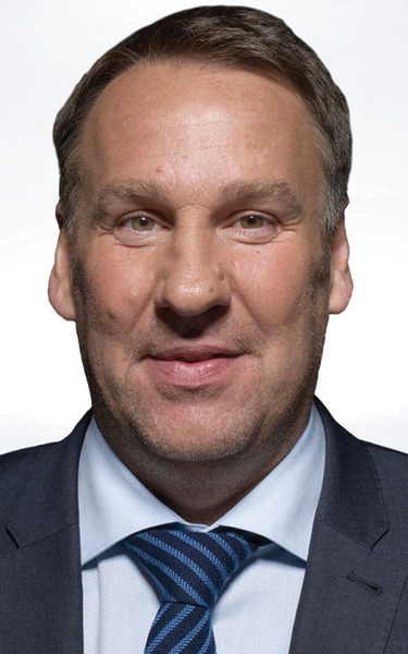 A Night In With Paul Merson