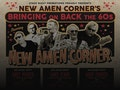 Bringing On Back The 60's, New Amen Corner, Chris Farlowe event picture
