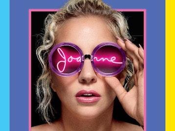 Lady Gaga artist photo