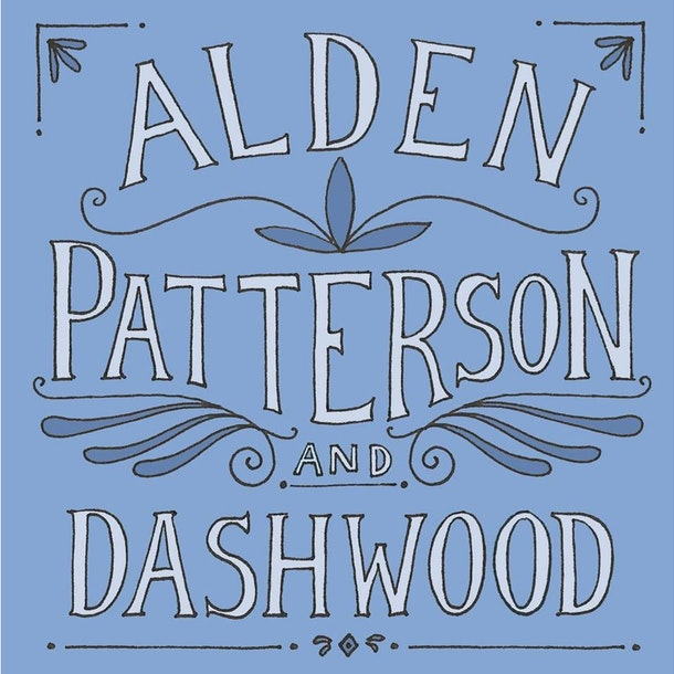 Alden Patterson & Dashwood Tour Dates