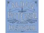 Alden Patterson & Dashwood artist photo