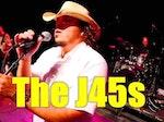 The J45s artist photo