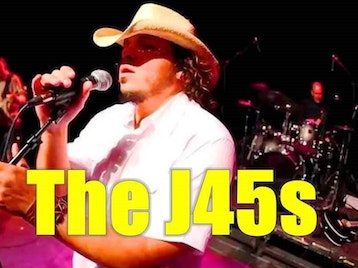 Get Hammered Tour: The J45s picture