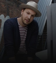 Gavin Degraw artist photo