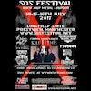 Flyer thumbnail for SOS Festival