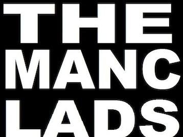 The Manc Lads artist photo