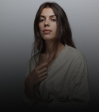Julie Byrne artist photo