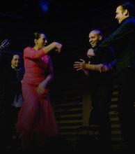 Gerardo Nunez & Carmen Cortes artist photo