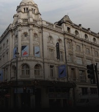 The Gielgud Theatre artist photo
