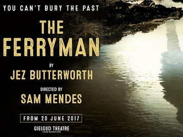 The Ferryman picture