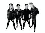 Metallica artist photo