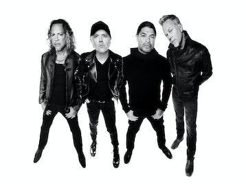 WorldWired Tour: Metallica, Kvelertak picture