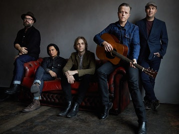 Jason Isbell & The 400 Unit picture
